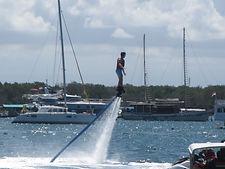 bali water sports package