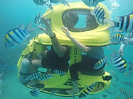 Bali water sports package sanur