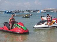 jet ski and water sports bali