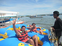 Bali Ski Tube water sports