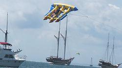 Flying Fish water sports bali
