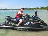 jet ski in bali and water sports bali
