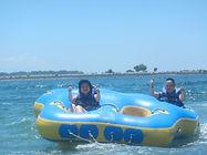 Ski tube bali watersports