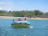 Bali water sports activities