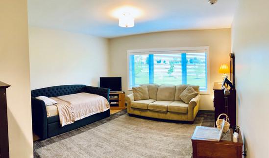 Suite 3 apartment