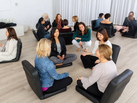Top 5 Meditation Teacher Training Programs in the U.S.