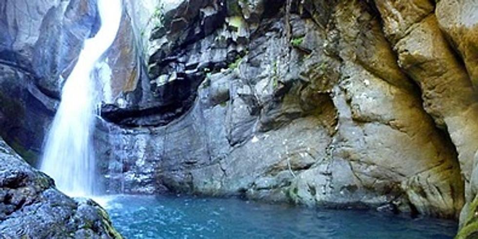 Gorges de Nuria.