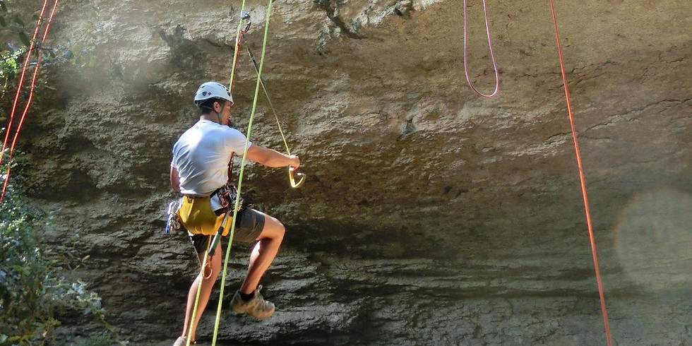 Riera d'Osor Canyoning