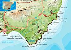 Randonnée Cabo de Gata
