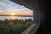 Best Views of Casco Bay Maine