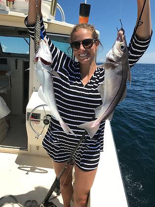 Haddock Fishing in Maine