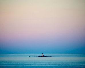 Halfway Rock Lighthouse, Casco Bay Maine