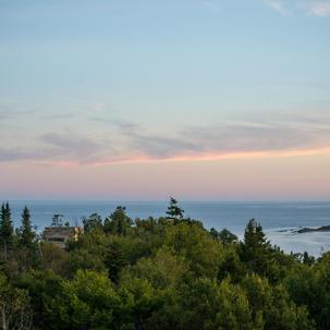 Jewell Island Views