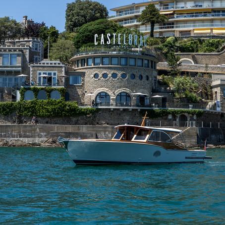 CASTELBRACÀ DINARD : UN AUTRE REGARD SUR LA BAIE DE ST-MALO