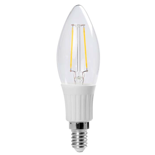 LED Candle light 1,8w e14 2700K