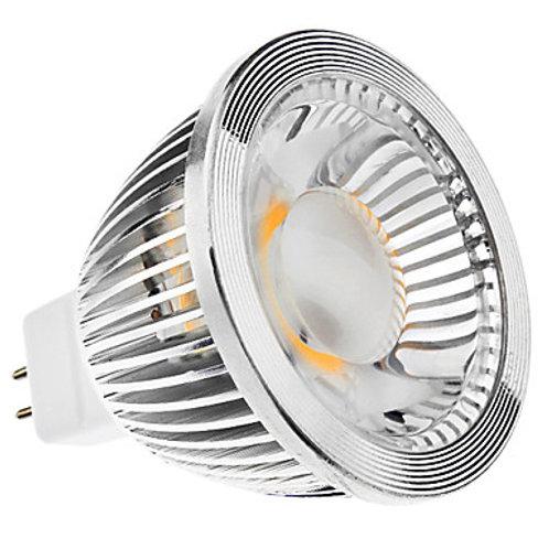 LED Spot 5w MR16 2700K