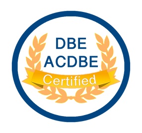 ACDBE Certification