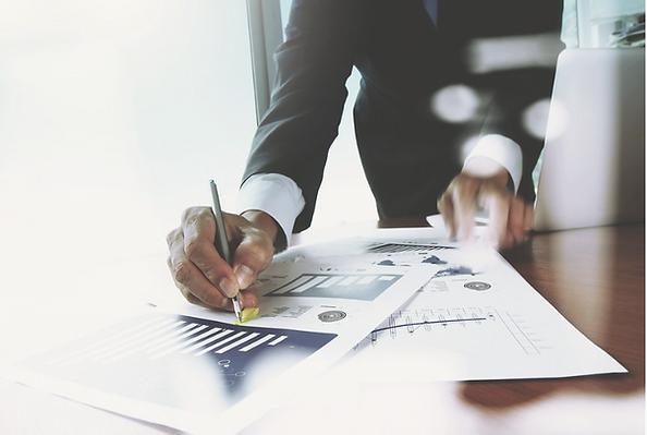 redactar un plan de negocios