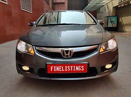 Honda Civic V Automatic 1.8