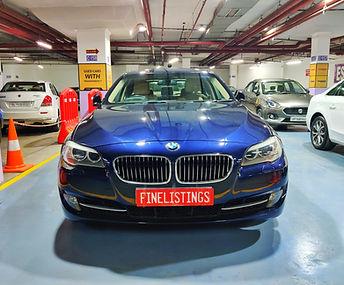 BMW 535i CBU