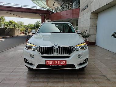 BMW X5 DPE 5