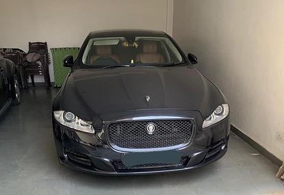 Jaguar XJL Diesel