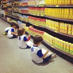 Estudos sobre Supermercados_ enquanto pa