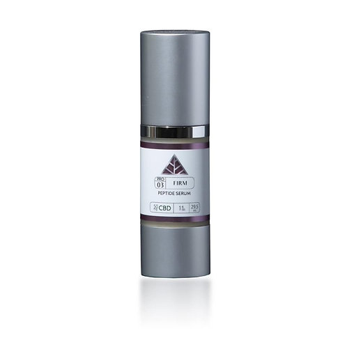 Color Up FIRM Peptide Serum