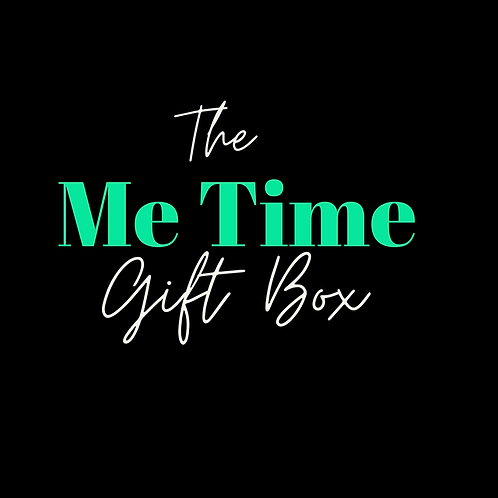 The Me Time Gift Box