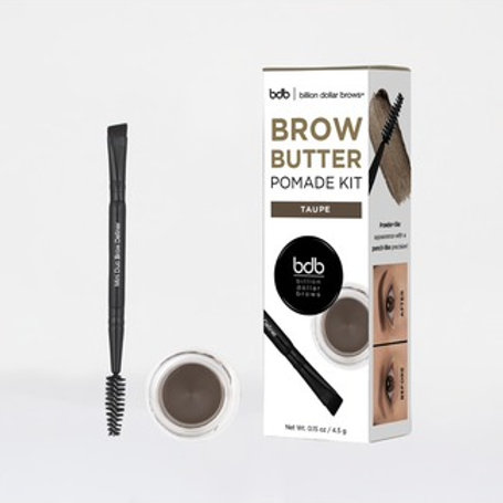 Brow Butter Pomade Duo