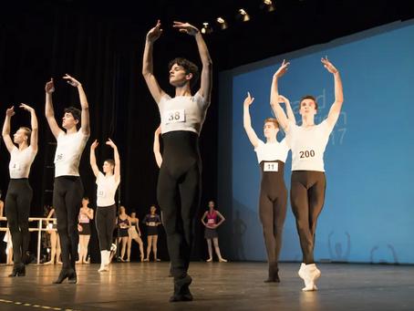 5 tips para buscar empleo como bailarín