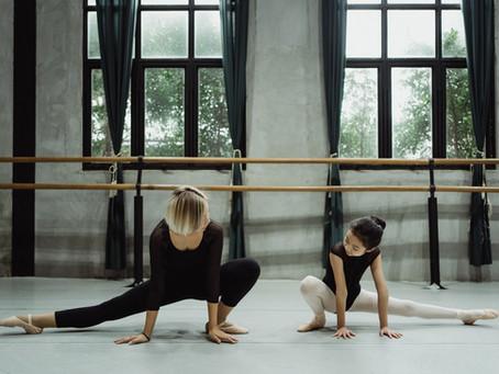 Cuándo y cómo debes estirar durante tu entrenamiento