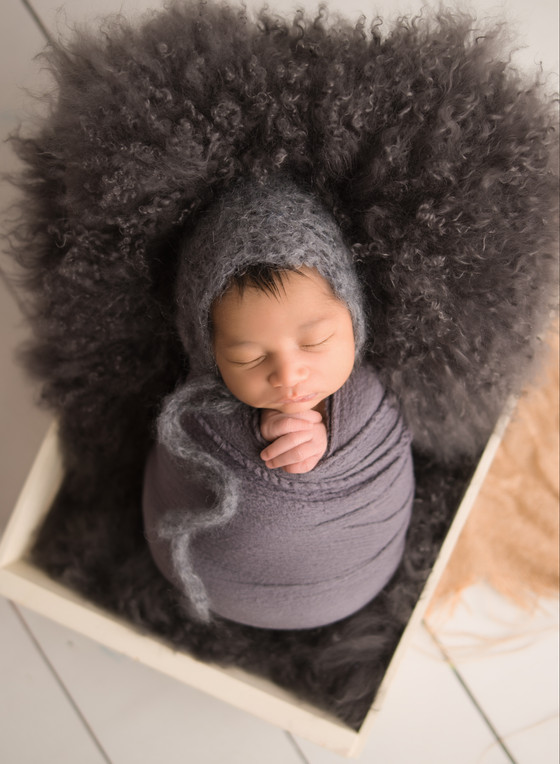 NEW newborn package now available!