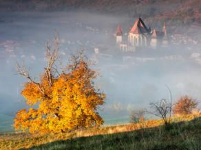10+ reasons to visit Transylvanian Highlands