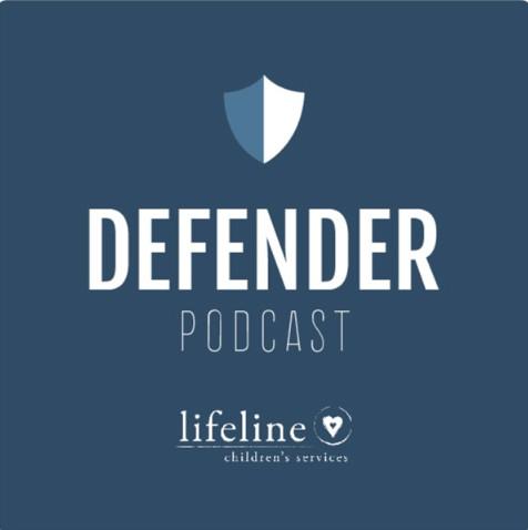 Defender Podcast