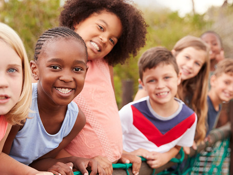 The Unique Discipleship Needs of Adopted & Foster Children and Teenagers.