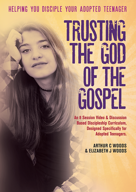 Trusting The God of The Gospel (FREE Lesson)