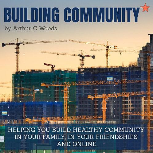 Building Community - Video Teaching Series