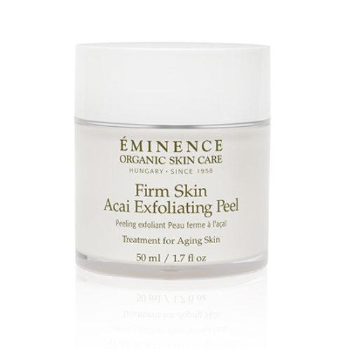 Firm Skin Acai Exfoliating Peel