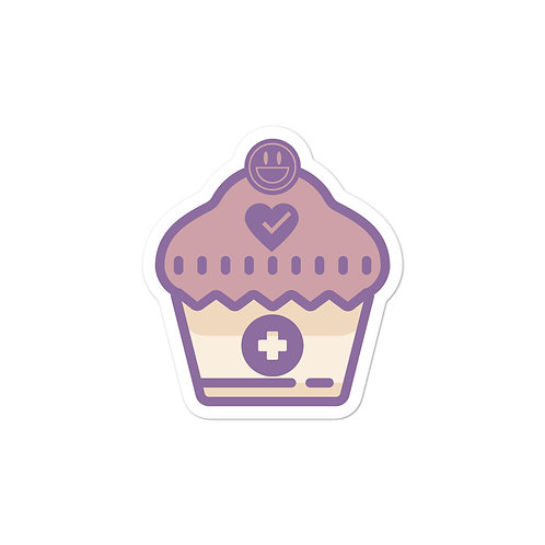 Functionality Cupcake