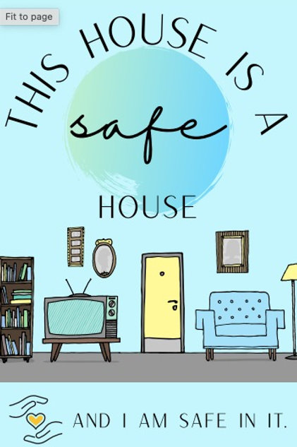 This House is a Safe House download