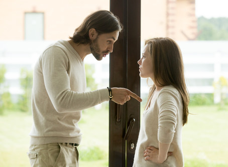 Why some people seek out dysfunctional relationships