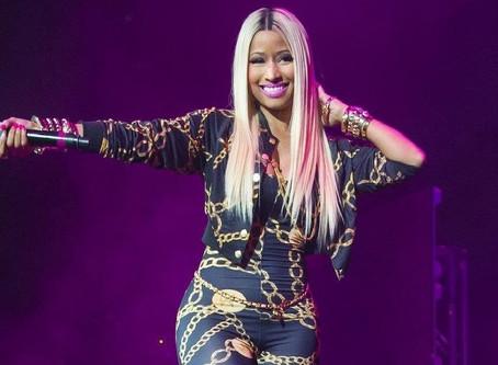 What Nicki Minaj can teach you about social identities