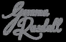 Gemma Rasdall Logo NEW._grey.tif