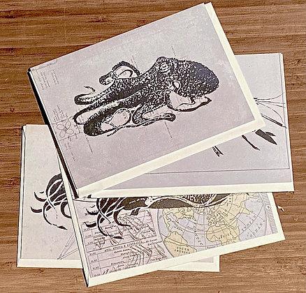 Owen Crick Card Pack
