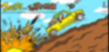 Jeeps And Terrains (Video Game)