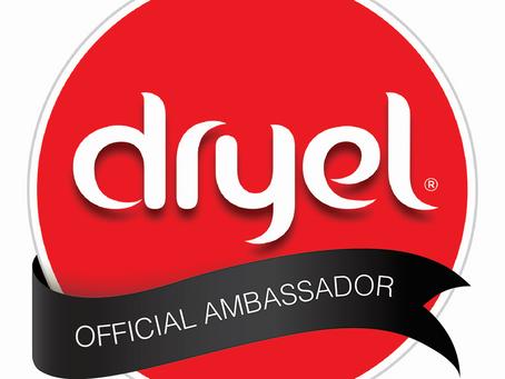 Sweater Magic with Dryel