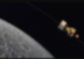 ISRO released moon photo sent by Chandrayaan-2 orbiter