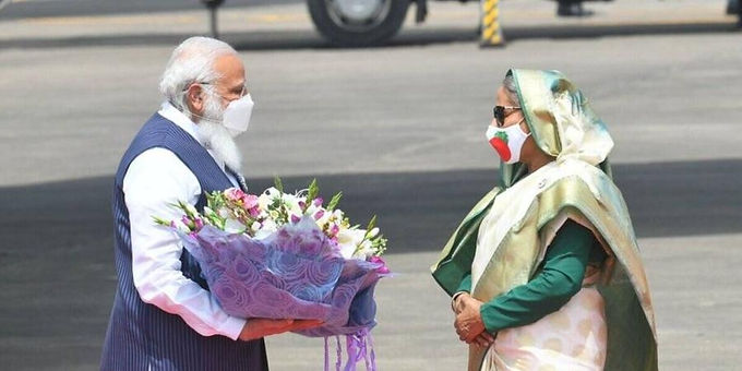 People on both sides need to be aware of the sensitivities in India-Bangladesh ties too