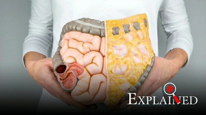 New Research: Now, bowel abnormalities seen in Covid-19 patients | EXPLAINED
